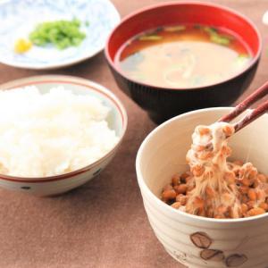 【茨城県 常陸大宮市】夏バテ・夏風邪に負けない体へ◎希少品種もアリ!な 納豆のセットをご紹介♬