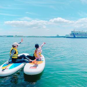 【滋賀県 大津市】大自然を感じながら…♬ペット同伴もOKな、新感覚のアウトドア体験はいかが?