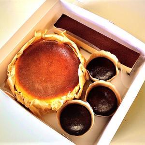 【埼玉県 行田市】今年のクリスマスはおうちで過ごそう!よりどり3種のケーキセットはいかが?