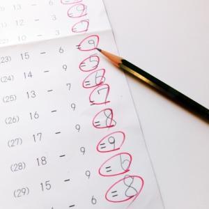 受験勉強の盲点(受験対策講座・第2回)