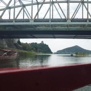 木曽川鵜飼へ行ってきました
