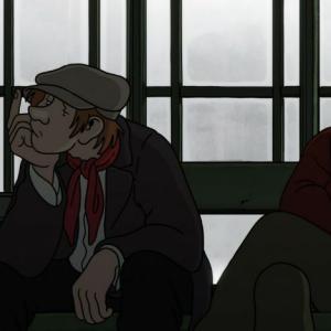 アニメ 2作品 「 アヴリルと奇妙な世界 」、「 ホフマニアダ ホフマンの物語 」