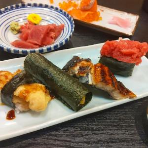 名古屋 ハッピーアワーとリーズナブルなお寿司屋さん