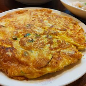 幡ヶ谷 黄金ツヤツヤ卵焼きが旨い台湾料理