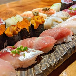 新宿 大好きなウニと日本酒で記憶無し