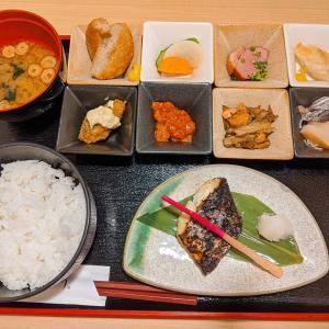 横浜 いわくつきの日替わり定食