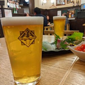 東京駅 伊勢から届くクラフトビール