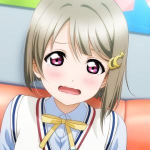 【画像】中須かすみちゃんの泣き顔ってなんかそそられるよね【ラブライブ!虹ヶ咲】