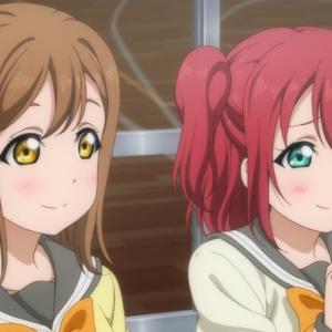 【驚愕】花丸ちゃんとルビィちゃんの身長【ラブライブ!サンシャイン!!】