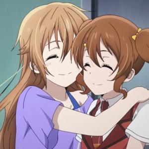 【SS】遥「お姉ちゃんを好きになるのは遺伝子的に当然だと思うよ」【ラブライブ!虹ヶ咲】