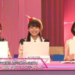 Printemps→新田さんの喉がね… BiBi→南條さんの膝がね… lilywhite→【ラブライブ!】