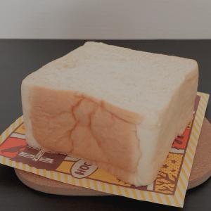 恒例、食パン半斤ランチ(つ∀<。)