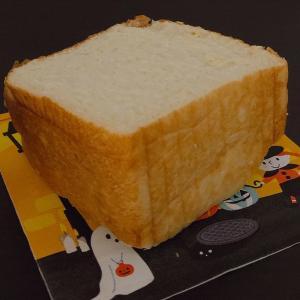 ランチ♡厚切り高級食パン!