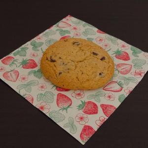 Wholewheat ChocolateChip Cookie (HUDSON MARKET )
