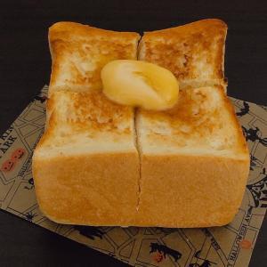 朝ごパン♡D&Dの豆乳ブレッド!