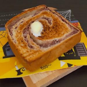 ランチ♡あん食x四つ葉バター