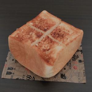 モーニング♡厚切りトースト、何をつける?