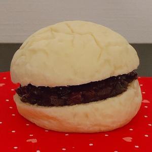 モーニング♡成城石井の白パンであんバター!