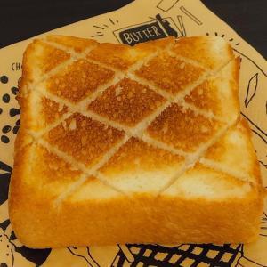 トーストモーニング♡と、Zoomデビュー⁉︎