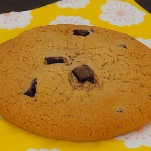 ごろごろチョコとマカダミアナッツのクッキー (ファミリーマート)