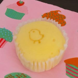 ピヨたんのまんまるケーキ 2個入 (ローソン)