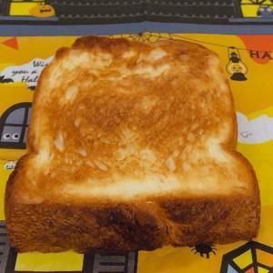 モーニング♡リッチなホテルブレッドトースト