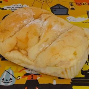 もちもちとしたブレッドはちみつチーズ (山崎製パン)