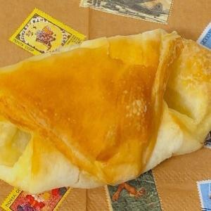 塩パン(ロレーヌ岩塩使用) (ファミリーマート)