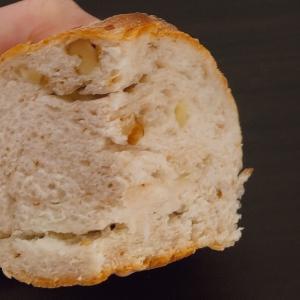 ランチ♡飽きない、くるみパン