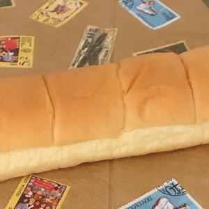 MILKカスタードのちぎりパン (ローソン)