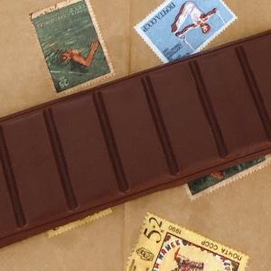 板チョコアイス (森永製菓)