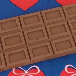 板チョコレート ミルク (シャトレーゼ )