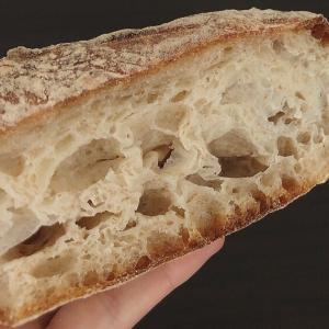 ランチ♡久しぶりのハード系パン!