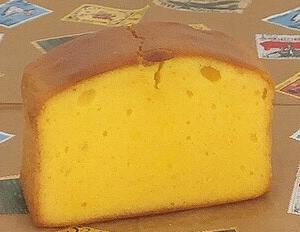 紅はるかのパウンドケーキ (ファミリーマート)