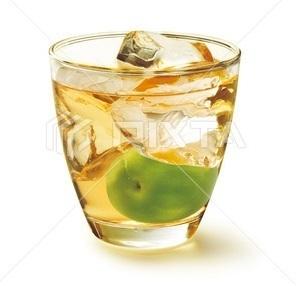 ☆命の水(4):ウイスキーやブランデーで梅酒を漬けたんだけど?(妖ちゃんへ)