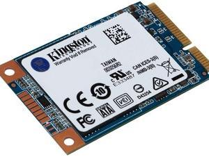 ☆メインPC(20):Kingston mSATA SSD240GB へ換装完了だぜ!