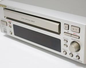 ☆デスクトップPCオーディオ(2):CDR-205が欲しいな!