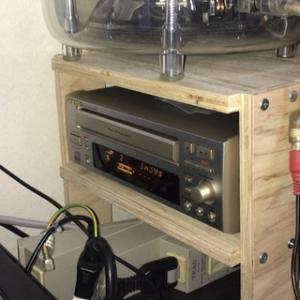☆デスクトップPCオーディオ(6):CDR-205X に、問題発見!