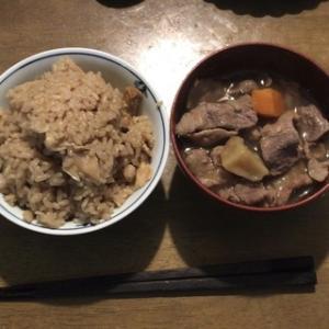 ☆ズボラおやじの簡単レシピ(82):肉肉肉肉じゃが(栄養バランス 食事 レシピ)