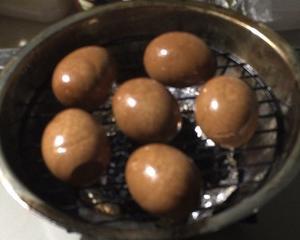 ☆ズボラおやじの簡単レシピ(87):くんたま&燻製チーズ