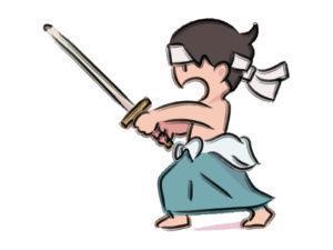 ☆剣の道(10):3月6日から延期となった段位審査、6月27日に開催!
