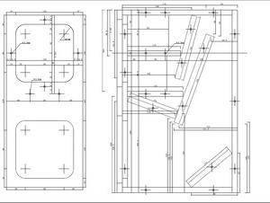 ☆これならできる(12):AR CADを使ったら、図面っぽくなってきた!