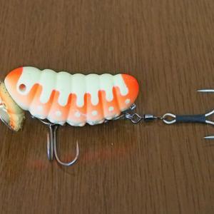 フィッシングショーOSAKA2020  鯰釣りの開祖に会う!