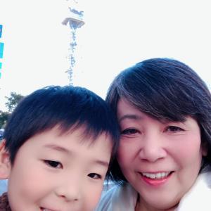 孫❤️ ポケモンGOとYahooモバイル