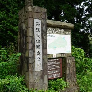 塔ノ岳 (2020.6.27)