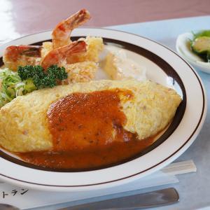 洋食の名店ここにあり♡…レストラン道(那珂川町)