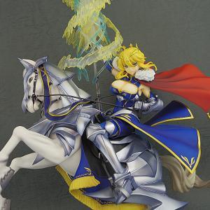 グッドスマイルカンパニー Fate/Grand Order ランサー/アルトリア・ペンドラゴン レビュー
