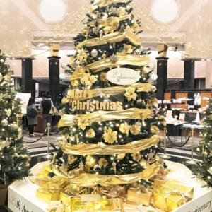 SATSUKI デリシャスビュッフェ フレンチクリスマス 2018年12月