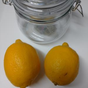 レモネード作り