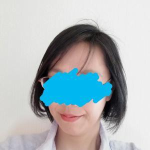 そうだ、髪切りに行こう。